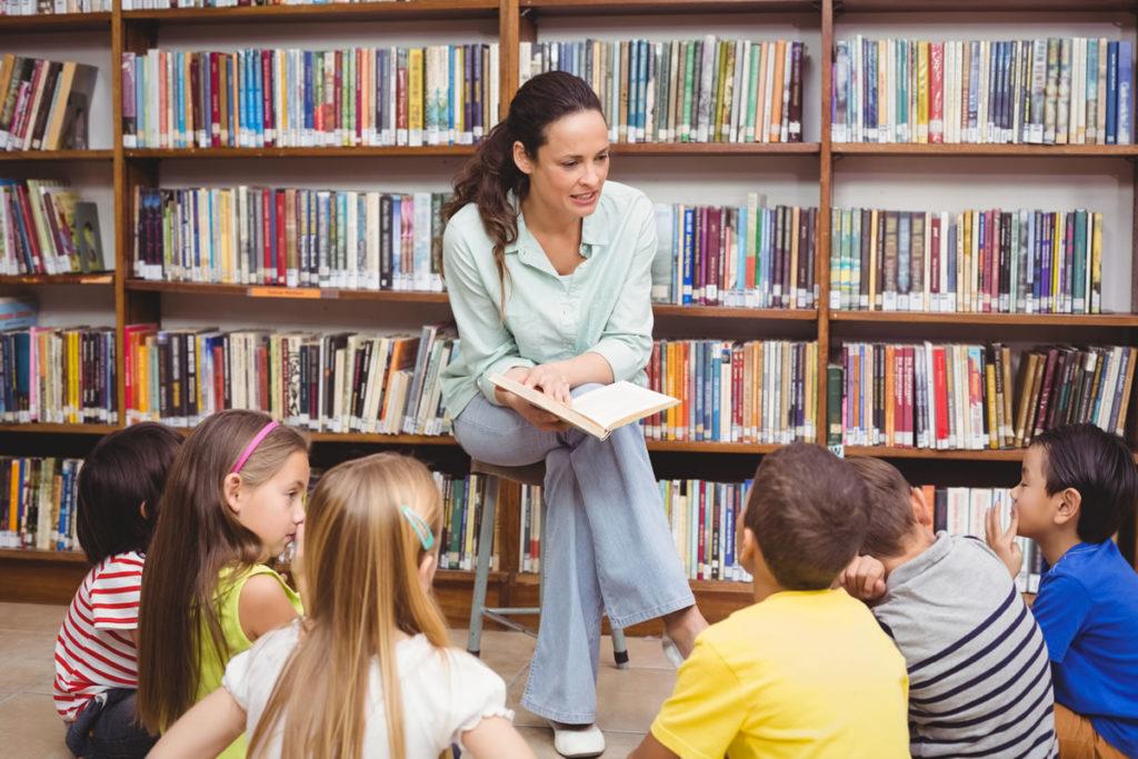 maestros por vocación