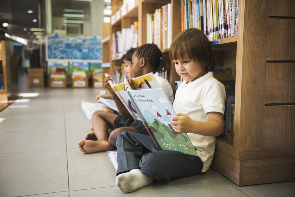 hábito lectura