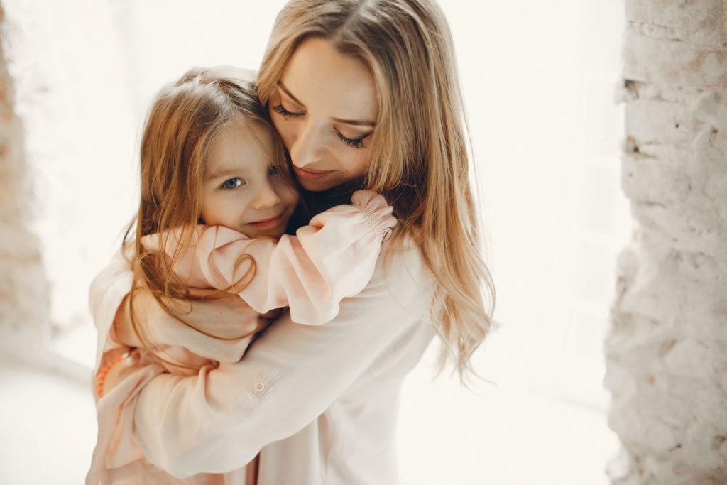 amor padres-hijos