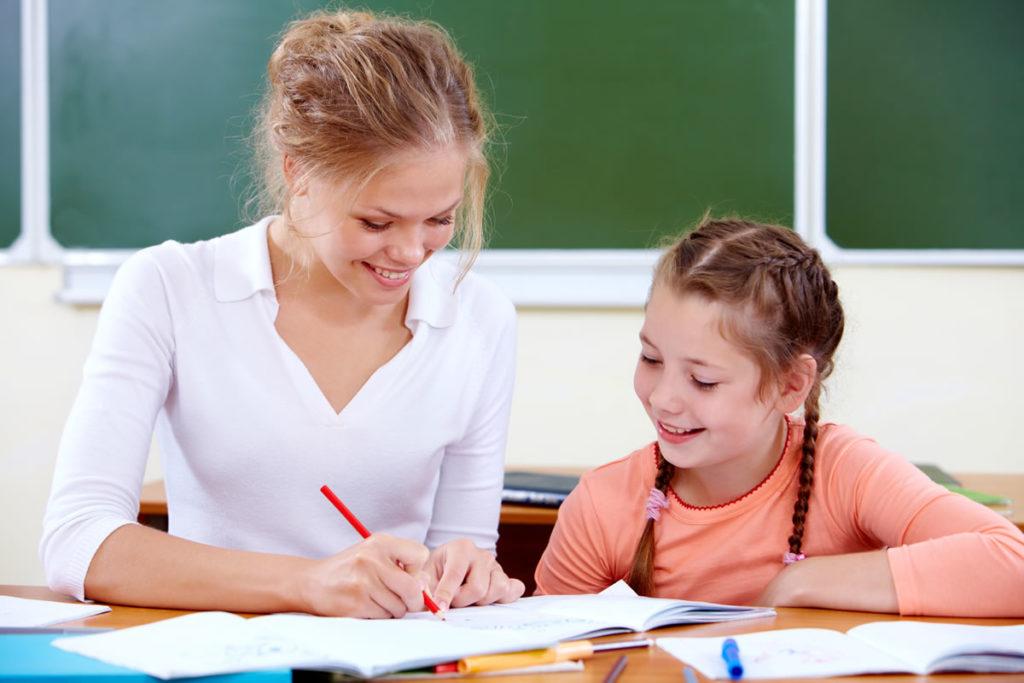 vocación de los profesores