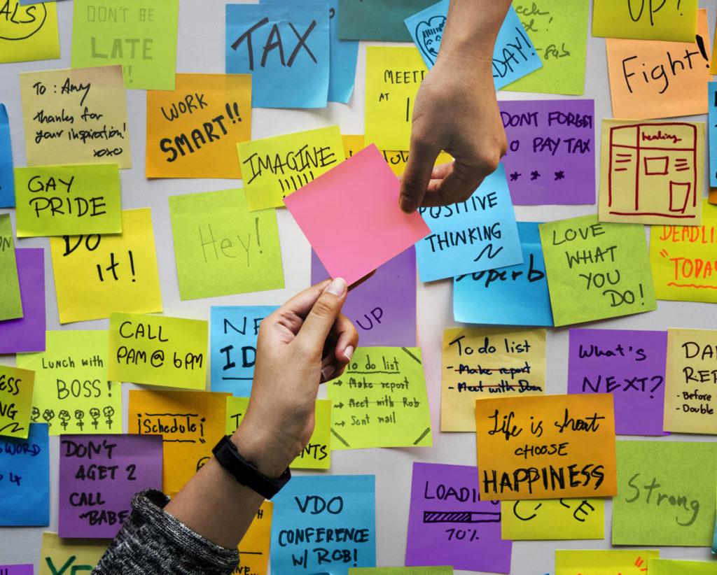 mensajes positivos aula