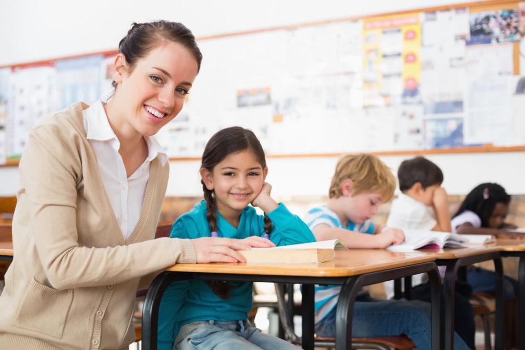 características profesor éxito