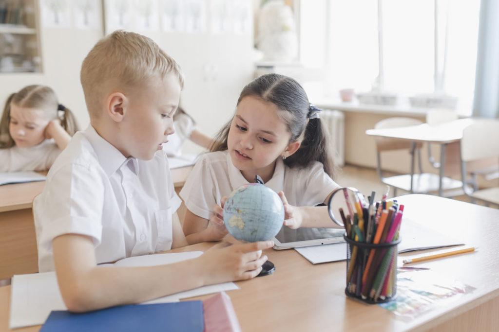 abordar objetivos aprendizaje