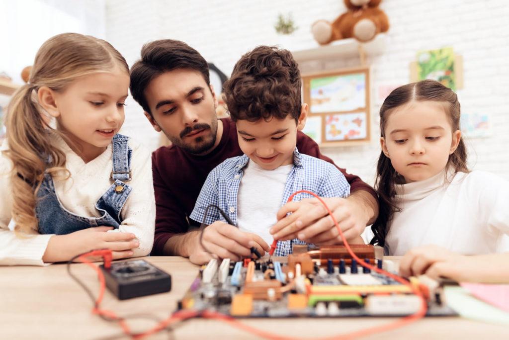 niños-aprendizaje
