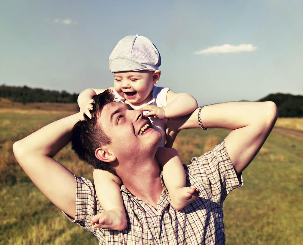 desarrollo de la personalidad en niños