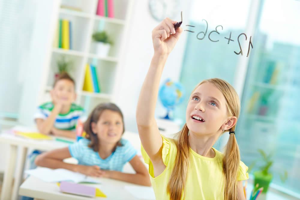 Dificultades de aprendizaje discalculia