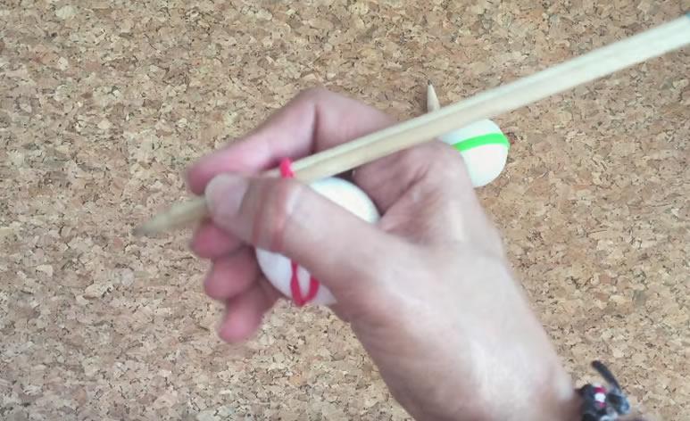 goma elastica