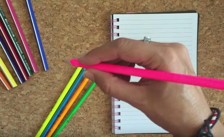 lapices triangulares