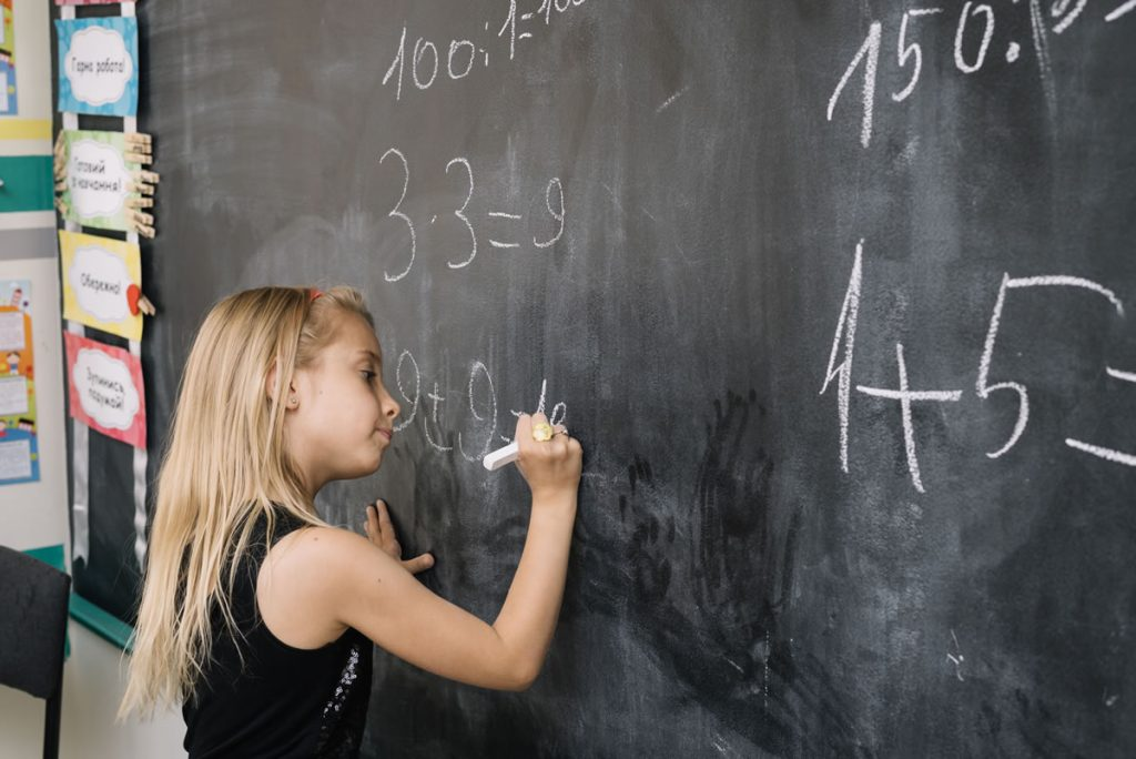 matemáticas-piaget