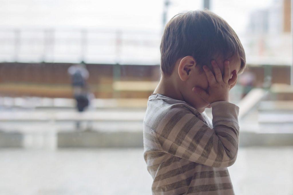 niños-tristeza-pérdida