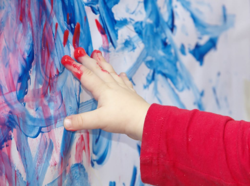 pintura-motricidad-fina