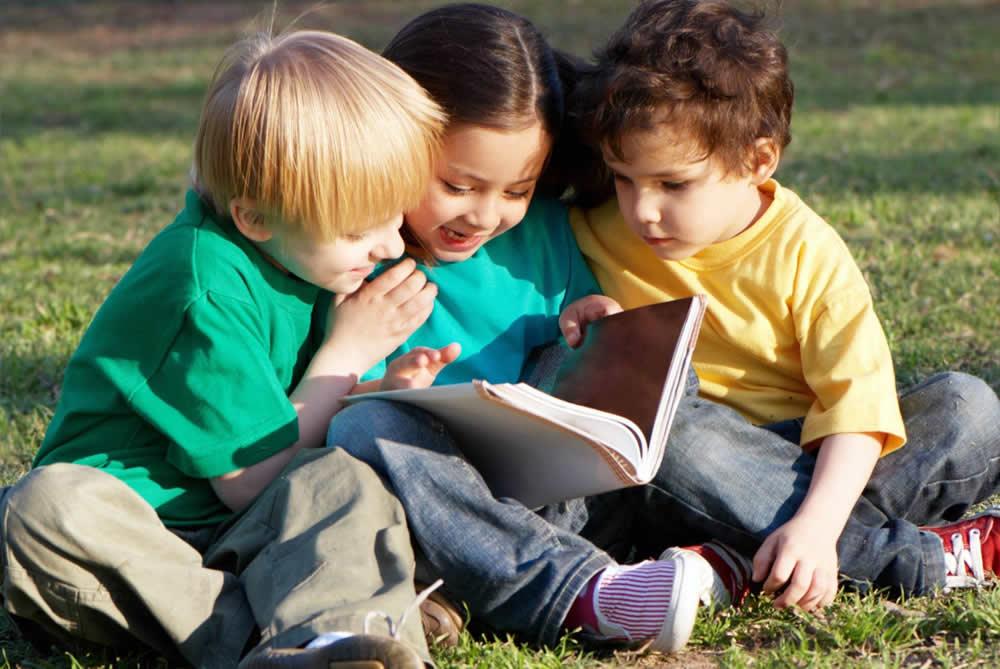 técnicas de lectura para niños