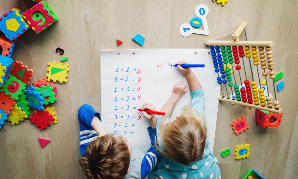 niños-inteligencia-matemática