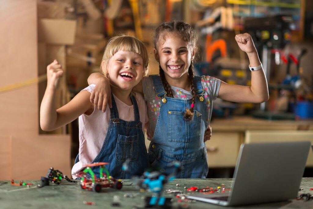 programación-niños-aula